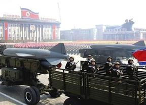 Corea del Sur responde al 'estado de guerra' anunciando maniobras militares con EEUU