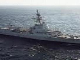 La Fuerza Naval de Respuesta Inmediata de la OTAN entra este viernes en Cartagena