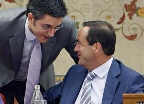 Las quinielas para la secretaría del PSOE continúan y Bono asegura que Madina sería un 'buen partido'