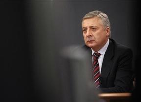 Blanco, acorralado: la Fiscalía pide al Supremo que le juzgue por tráfico de influencias