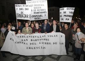 Las Cortes reanudan su actividad con debates sobre desempleo, urgencias nocturnas y presupuesto