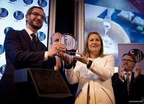 Cáceres recoge el testigo de Vitoria y se convierte en Capital Española de la Gastronomía 2015