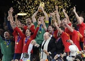 La vida sigue igual y el rango futbolero planetario también: España lidera la lista FIFA