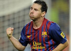 Pese al 1-3 de la ida ante el Bayer, Guardiola tira de Messi para evitar 'el milagro alemán'