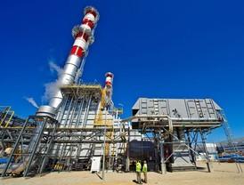 El consumo energético de las empresas industriales andaluzas bajó un 17,2% en 2009