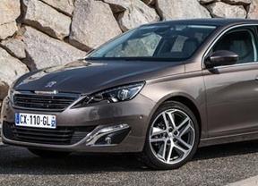 Nuevo Peugeot 308: todo cambia, menos el nombre