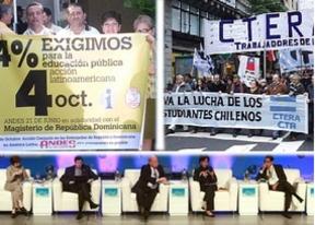 La educación: una tarea pendiente de América Latina
