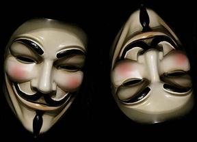 Un troyano-protesta hará aparecer la careta de Anonymous en los ordenadores infectados