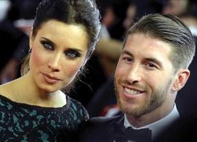 Sergio Ramos y Pilar Rubio ya son padres