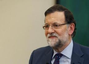Rajoy felicita a Marc Coma y Laia Sanz por sus resultados en el Dakar