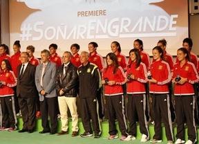 'Soñar en grande', el documental que inspirará a La Roja femenina en su ilusionado debut en el Mundial de Canadá