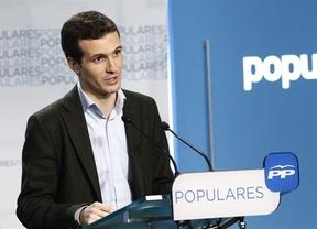PP Madrid: suma y sigue en la lista de nombres