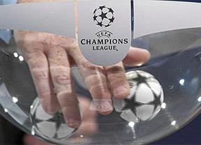 Champions: puede haber finalísima española: Bayern-Barça y Dortmund-Madrid