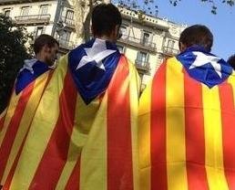 Los independentistas pierden apoyos: los partidarios de garantizar el 'derecho a decidir' auton�mico, en m�nimos
