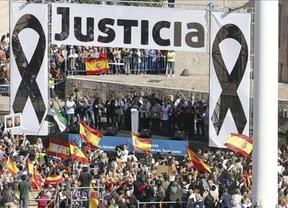 El apoyo del PP a la manifestación de la AVT se vuelve un bumerán contra Rajoy