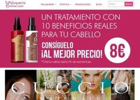 La peluquería online revoluciona el sector de la belleza
