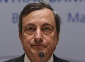 'Una voz desde el mercado': Esperando a Draghi