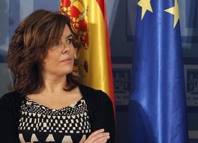 Blázquez no se retracta, pero sí matiza: no quiso ofender a Soraya