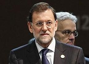 París, Roma, Nueva York... Rajoy se cita con los líderes europeos para soslayar el rescate