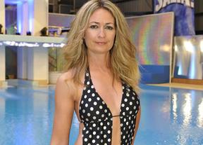 Olvido Hormigos, en 'Mira Quién Salta' de Telecinco: salen a la luz las fotos en bikini