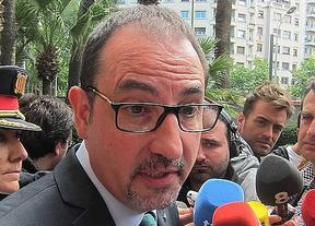 El conseller de Interior reconoce que la sentencia que absuelve a los acusados de asediar el Parlament ha causado