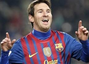 Vilanova confía en el mejor y más goleador 'Supermessi' para superar al Celtic y los problemas defensivos del Barça