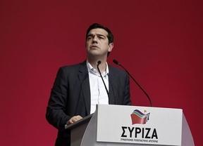 Tsipras ve en España y Portugal un 'eje contra Atenas' para 'derribar' su Gobierno