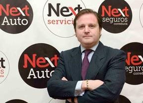 Javier Goikoetxea lanza un seguro de automóviles para pagar lo justo: sólo lo que marca el cuentakilómetros