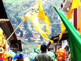 Carnaval de Cajamarca proyecta recibir 20,000 turistas nacionales y extranjeros