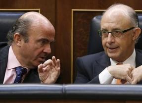La deuda pública asfixia al gobierno de Rajoy: alcanza los 942.758 millones de euros, el 92,2% del PIB
