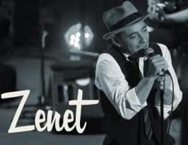 Tony Zenet se marca un triple... de conciertos con su estilo único en la Sala Clamores