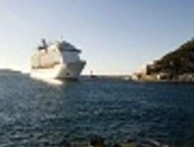 Prinsendam y Costa Marina, con 1.500 turistas, abren el lunes la temporada alta de cruceros en Cartagena