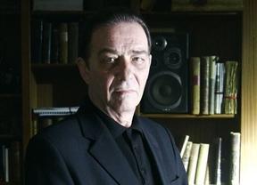 Fallece el actor hispanoargentino Héctor Colomé a los 71 años