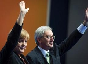 Merkel y la verdad oculta: la jefa de Europa diseña una gran coalición en Bruselas como en Alemania
