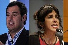 ¿Pactar o no pactar? 'He aquí la cuestión' de las elecciones andaluzas la jornada de reflexión