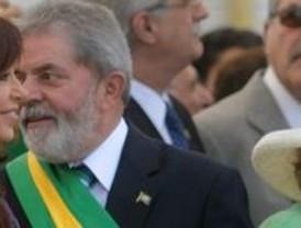Cristina y Lula firman acuerdos bilaterales