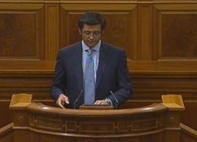 El anuncio de Rajoy, protagonista en el debate de Presupuestos de Castilla-La Mancha
