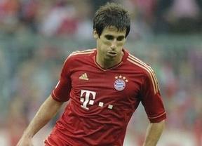 El presidente del Athletic, Josu Urrutia, se plantea denunciar al Bayern por el caso 'Javi Martínez'