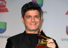 Alejandro Sanz sigue coleccionando Grammys Latinos: se lleva el 16º con 'La música no se toca'