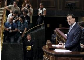 El primer Debate sobre el estado de la Nación de Rajoy tendrá sorpresa para evitar una 'gala de los Goya' parlamentaria
