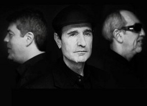 Paxariño pasea sus mediterráneas 'Dagas' musicales en una amplia gira por toda España