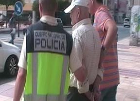 Suma y sigue: el pederasta Galván, citado a declarar en Torrevieja por otra denuncia de abusos sexuales