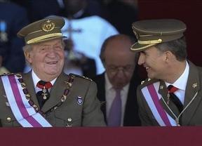 El urgente relevo en la Corona: las claves del rápido proceso sucesorio de Juan Carlos I a Felipe VI