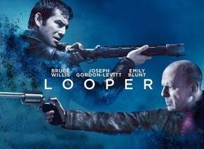 'Looper': La gran sorpresa de lo que llevamos de año