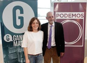 Ganemos y Podemos 'se dan el sí,quiero' para concurrir juntos a las urnas madrileñas