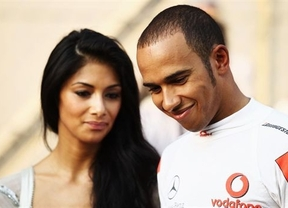 La verdadera razón de la ruptura entre Lewis Hamilton y Nicole Scherzinger