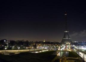 El Gobierno francés, preocupado por misteriosos vuelos de drones en zonas clave de París