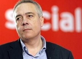 El PSC pone sobre la mesa su propuesta de referéndum legal para Cataluña