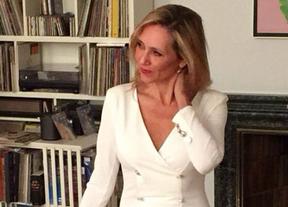 Marta Robles: