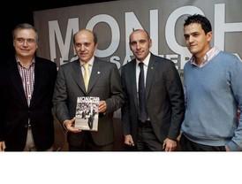 «Monchi. León de San Fernando»